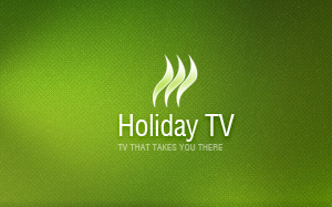 Holiday TV Directo Online Live Entretenimento Logo